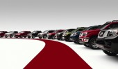 "Nissan – ""Full Line Trucks"""
